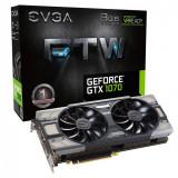 Placa video EVGA EVGA GeForce GTX 1070 FTW GAMING ACX 3.0, 8GB GDDR5 (256 Bit), HDMI, DVI, 3xDP