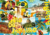 Joc Puzzle Rio De Janeiro 3000 Piese, Schmidt
