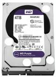 Hard disk Western Digital New Purple 4TB SATA-III IntelliPower 64MB WD40PURZ, Western Digital