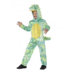 Costum Deluxe Dinozaur copii 10-12 ani - Carnaval24