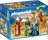 Cei trei magi, Playmobil
