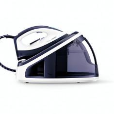 Fier de calcat Philips Philips GC7710/20, 2400 W, 2200 ml, alb-negru