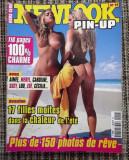 REVISTA  NEW LOOK  IUNIE  1999 , EDITIE FRANTA  !