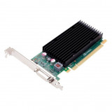 PLACA VIDEO PNY QUADRO NVS 300 512MB DDR3 64-BIT  DMS-59