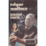 Edgar Wallace - Scaunul morţii