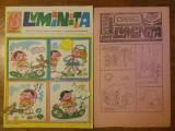 Revista Luminita nr. 8 / 1969 BD + supliment / R7P5
