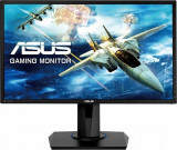 Monitor LED Asus VG245Q 24 inch FullHD 75Hz FreeSynch 1ms Negru/Res
