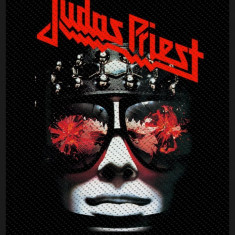 Patch Judas Priest - Hell Bent For Leather