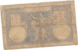 Bancnota 5 LEI - 22 NOEMBRIE 1928