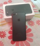 Iphone 7 32 GB, Negru Jet, 32GB, Neblocat, Apple