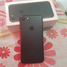 Iphone 7 32 GB, Negru, 32GB, Neblocat, Apple