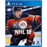 Joc consola EAGAMES NHL 18 PS4