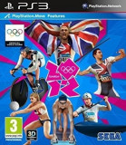 LONDON 2012 -  PS3 [Second hand] md, Sporturi, 12+, Multiplayer