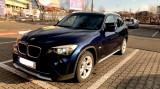 Vand BMW X1, xDrive, 2.0 Diesel, 84.000 km, Xenon, Navigatie mare!, Seria X, Motorina/Diesel