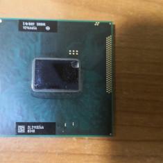 CPU laptop Intel Celeron Dual Core B820 1.7GHz socket G2 SR0HQ