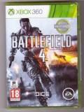 Joc consola EAGAMES BATTLEFIELD 4 Xbox 360