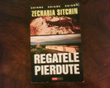 Zecharia Sitchin Regatele pierdute