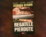 Zecharia Sitchin Regatele pierdute, Alta editura
