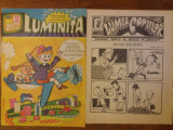 Revista Luminita nr. 3 / 1972 BD + supliment / R7P5