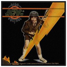 Patch AC/DC - High Voltage Album