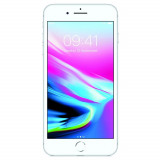Smartphone Apple iPhone 8 Plus, 64GB, 4G, Silver, 4.7'', 12 MP, 2 GB