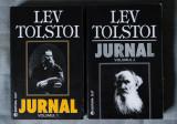 Lev Tolstoi  - Jurnal ( 2 vol., editura Elit, trad. Janina Ianoși)
