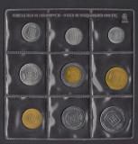 Set Monetarie San Marino 1983 lire 1 2 5 10 20 50 100 500, Europa