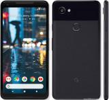 Smartphone Google Pixel 2 XL 128GB Black