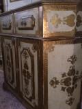 Comoda antica stil baroc florentin/rococo/ludovic/mobila veche/vintage, Comode si bufete, 1900 - 1949
