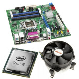 Kit Placa de baza Intel DQ67OW, Intel Core i5-2500 3.3GHz, 4 nuclee, Cooler..., Dell