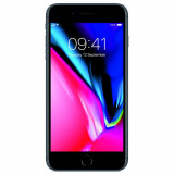 Smartphone Apple iPhone 8 Plus, 256GB, 4G, Space Grey, 4.7'', 12 MP, 2 GB