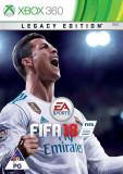 Joc consola EAGAMES FIFA 18 Xbox 360