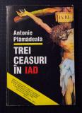 Antonie Plămădeală - Trei ceasuri în iad
