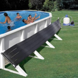 ManufacturGre Panou solar de 600 x 60cm pentru incalzirea apei din piscina cu pana la 6C