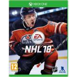 Joc consola EAGAMES NHL 18 Xbox One