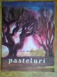 Vasile Alecsandri - Pasteluri (Ilustratii Adrian Ionescu)