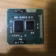 CPU Laptop INTEL PENTIUM DUAL CORE P6200 2X 2.13GHZ3MB socket G1 SLBUA