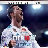 Joc consola EAGAMES FIFA 18 PS3