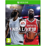 Joc consola EAGAMES NBA LIVE 18 Xbox One