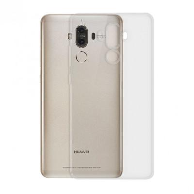 Husa de protectie slim CYOO Huawei Mate 10 Lite Clear (bulk) foto