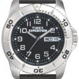 Timex T42491 Expedition ceas barbati 100% original. Garantie. Livrare rapida, Casual, Quartz, Inox