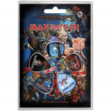Plectrum Iron Maiden - Later Albums