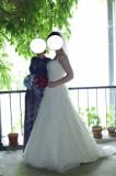Rochie de Mireasa Colectia La Sposa, Rochii de mireasa A-line