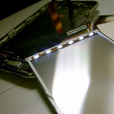 CCFL neon lumina display laptop Toshiba U400 (13,3 inch)