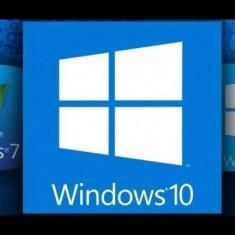 0770872200 - Reparatii/Instalare Windows PC/Laptop
