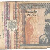 Lot bancnote 1992- 1994