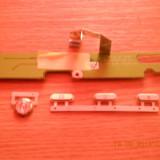 Fujitsu Siemens Amilo a1640 - Buton Power si alte componente