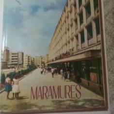 MARAMURES , PREFATA  DE  ION  SIMION