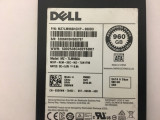 SSD DELL 960GB Enterprise, 960 GB