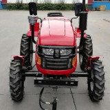 KONIG Tractor 18 cp diesel 6 viteze inainte + 2 viteze inapoi, sasiu mare